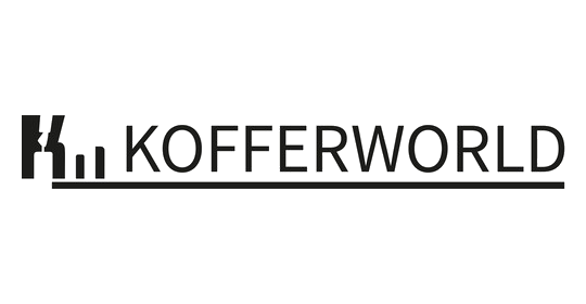 Kofferworld Logo