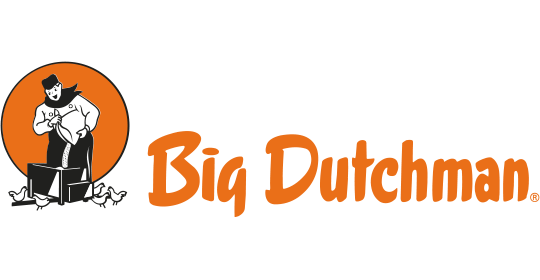 Big Dutchman Logo